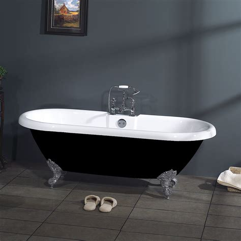 best spa bathtubs technique victoria black roll top bath ams plumbing