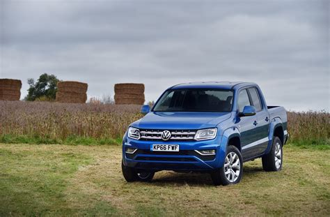 volkswagen amarok vw rumored again to be preparing a u s amarok launch