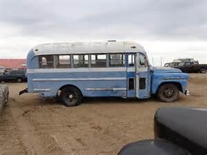 Truck Accessories Annandale Mn 1959 Chevrolet Chevrolet Viking 40 Shorty School