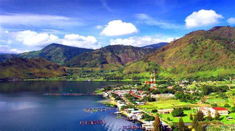 Morning Danau Toba wh 03 5d 4n medan lake toba tour southern sky travel