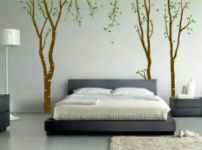 Wall Painting Ideas For Bedroom Wall Painting Ideas For Bedroom Bedroom Decorating Ideas And Designs