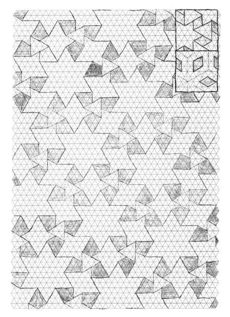 Origami Tessellations Diagrams - diagrams origami tessellations page 3