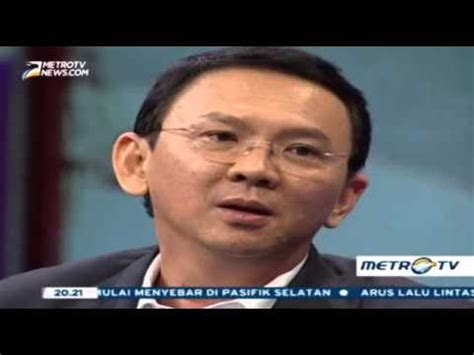 ahok youtube 2015 kontroversi ahok kick andy terbaru 5 februari 2015 youtube