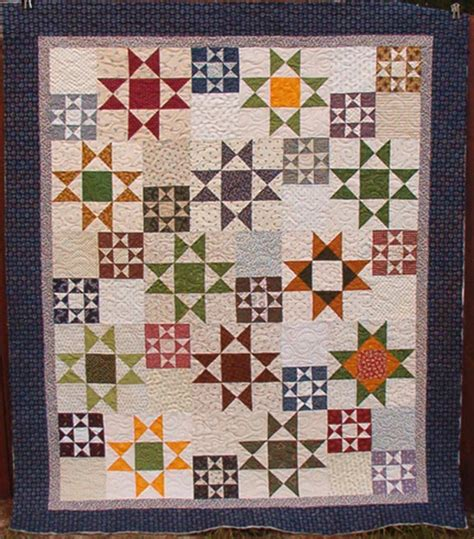 free pattern ohio star quilt block free scrap quilt patterns bomquilts com