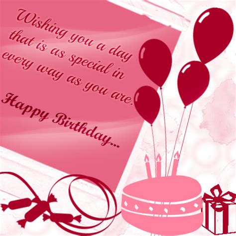 best wishes to you the one birthday wishes for the special one free happy birthday
