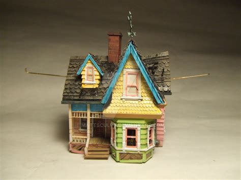 up house disney disney up house model house best art