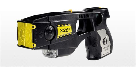 Jual Taser Gun X26 by 5 Tasers Fail To Bring 18 Year The Self