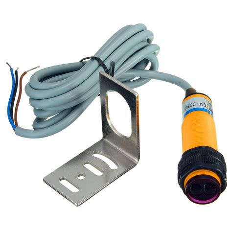 Produk Gp2y0a710k Infrared Proximity Sensor adjustable infrared proximity switch photoelectric detect