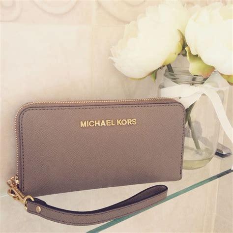 michael kors phone wallet jet set travel 32h6ttve3v