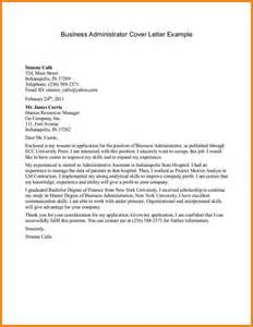 Business Letters Ideas 5 Business Letter Example For A Company Appeal Letters