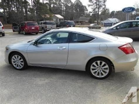 2 Door Honda Accord by 2008 Honda Accord 2 Door Coupe For Sale In Ashburn Classified Americanlisted