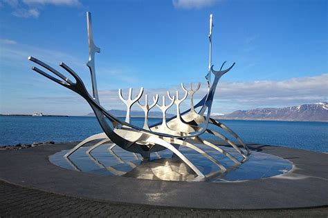 Reykjavik Here Comes The Sun by The 9 Best Attractions In Reykjavik