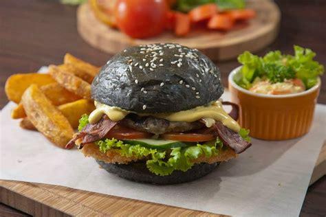Kantong Burger Kantong Burger Kecil 100 Pcs Kantong Burger Kecil 1 jajanan kekinian lengkap terpopuler