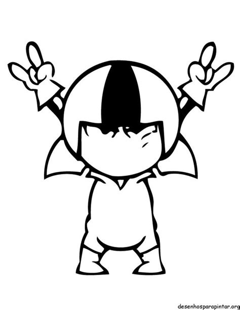 imagenes de kick buttowski para dibujar faciles kick buttowski desenhos para imprimir colorir e pintar