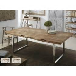 mesas de comedor de madera modernas mesas comedor terraendins