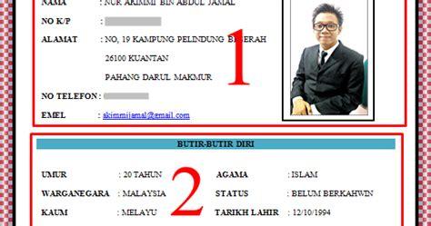 spice of my life contoh resume lengkap contoh resume ringkas dan padat 2016 moco wo