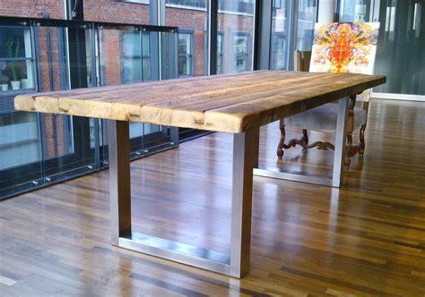 piani per tavoli in legno piano tavolo in legno di recupero piani tavolo fatti a