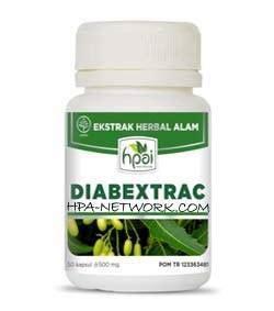 Diabextrac Hpai Untuk Kencing Manis Diabetes diabextrac obat diabetes hpai jual diabextrac hpa indonesia