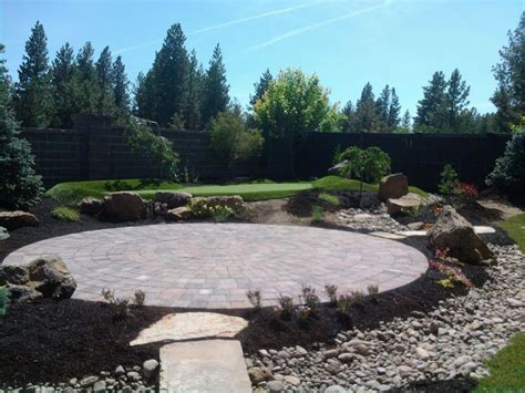 23 best images about pavers on backyard