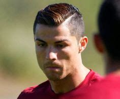 tufts and pompadour 1000 images about hair on pinterest cristiano ronaldo