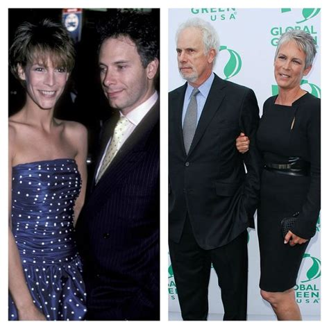 christopher guest tv jamie lee curtis and christopher guest be mine