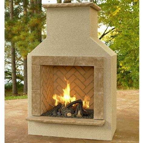 outdoor fireplace gas san juan gas fireplace