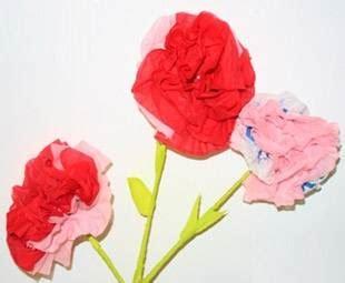Blumenstrauß Aus Papier Basteln 4726 by Basteln Mit Kindern Muttertag Kostenlose Bastelvorlagen