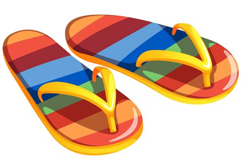 flip flops clip flip flop images clip clip magic
