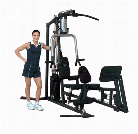 solid g3s home fitnesszone
