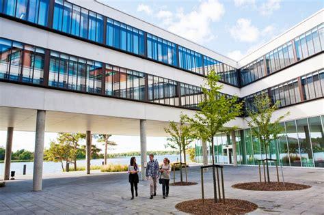 Blekinge Institute Of Technology Mba by Blekinge Institute Of Technology Study In Sweden