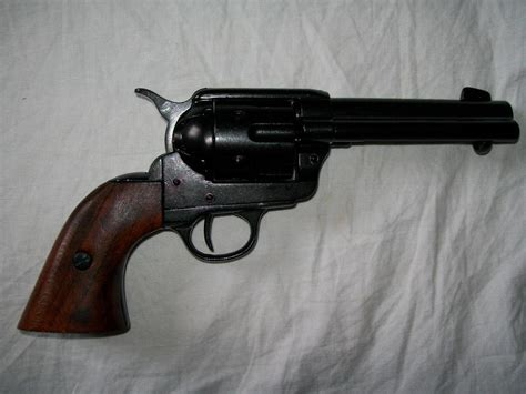 peace maker 45 peacemaker revolver black replika tv 214 vrigt