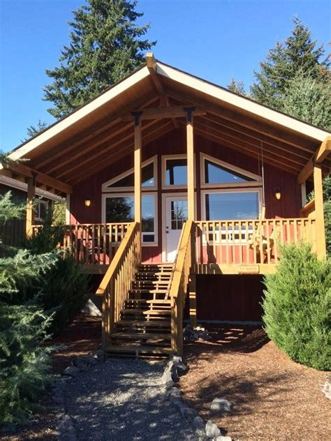 Carson Cabins by Why Stay At A Bed And Breakfast Epicurean Traveler