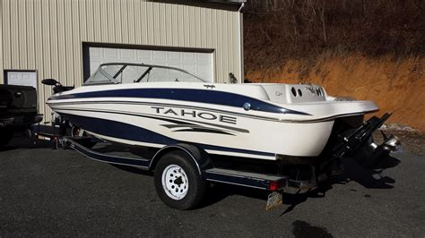 tahoe boats q4 tahoe q4 boat for sale from usa