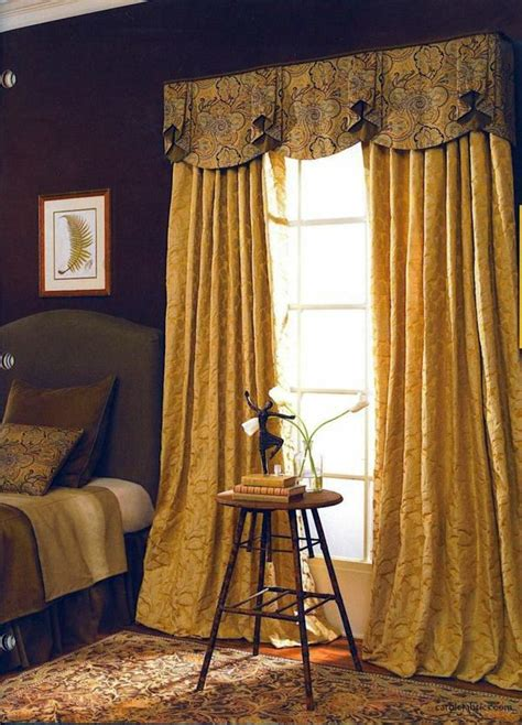 drapery styles bedroom curtains we make private space stylish