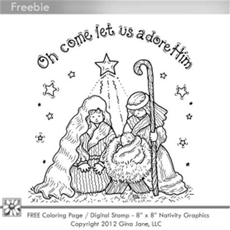 lds printable nativity scene christmas nativity clipart lds clipartxtras