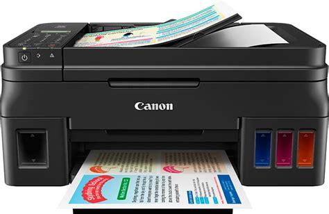 Printer Canon G4000 canon pixma g4500 printers canon europe