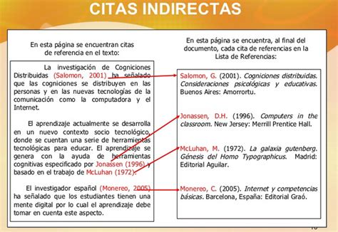Normas Apa 2014 Para Resumen by Fancy Normas Apa 2014 Para Resumen About Formato Apa 6