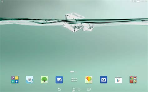 live wallpaper android asus asus livewater live wallpaper android apps on google play