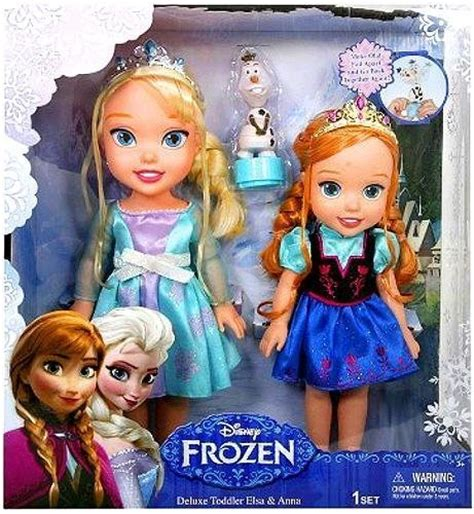 value of frozen doll disney frozen dolls elsa kristoff and olaf