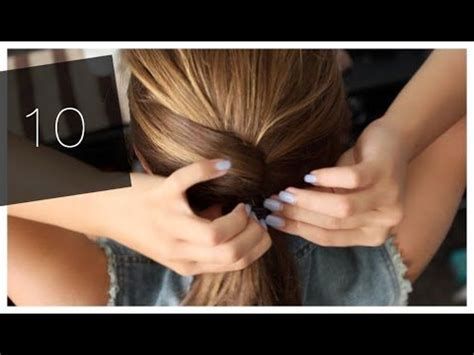 easy hairstyles to make with short hair 10 easy back to school hairstyles that anyone can do my