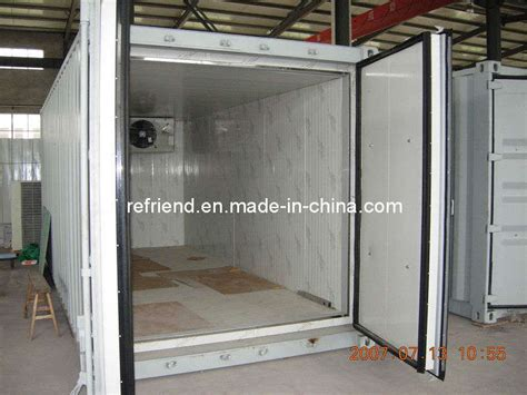How To Get Your Room Cold by China Container Cold Room Photos Pictures Made In