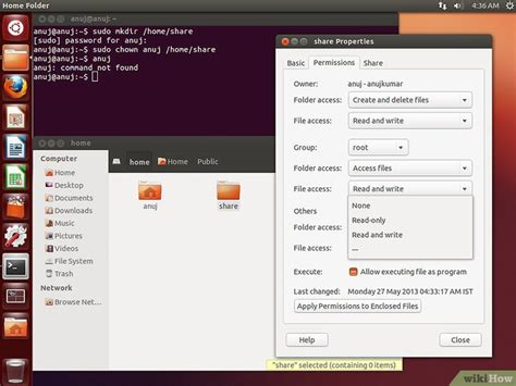 configure ubuntu nfs server c 243 mo configurar un cliente y servidor nfs con ubuntu