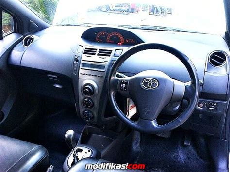 Sepasang Spion Yaris Trd Original Toyota Asli toyota yaris trd sportivo 2011 automatic istimewa cv bintang auto gallery