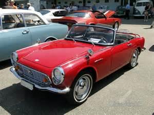 1964 Honda S600 Honda S600 Tous Les Messages Sur Honda S600
