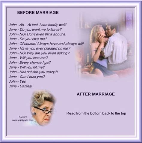 Third time marriage jokes images