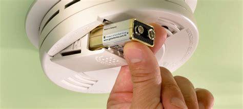 install smoke detector install a smoke carbon monoxide detector