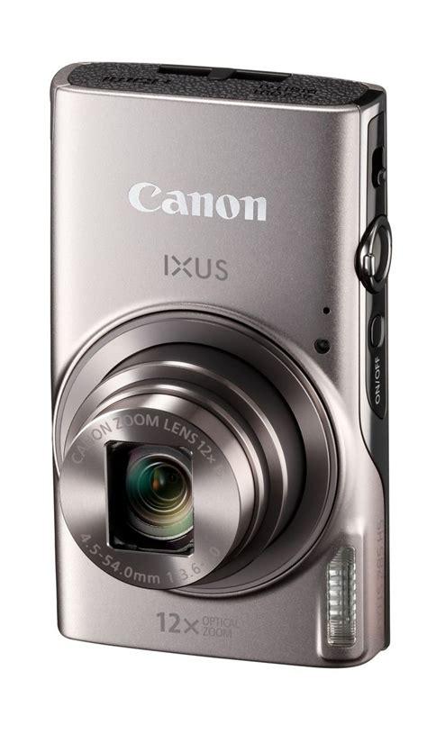 Canon Ixus 285 Hs Silver canon ixus 285 hs silber 1079c001 fotokoch de