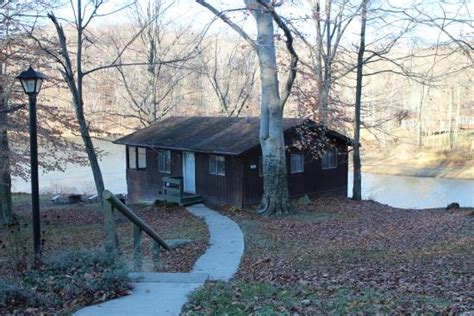 Salt Fork Cabins by The Bathtub Mat Room 325 January 17 2015 Picture