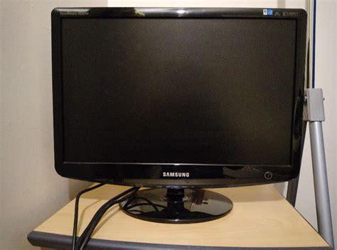 samsung syncmaster bw   lcd pc monitor