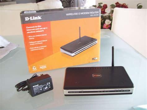 alimentatore router router modem wi fi d link dsl 2640b e alimentatore